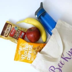 How to Pack Snacks that Fuel Summer Fun