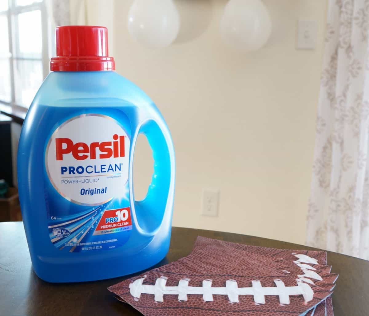 Persil® ProClean® Laundry Detergent at Walmart