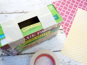 collect box tops with this tutorial