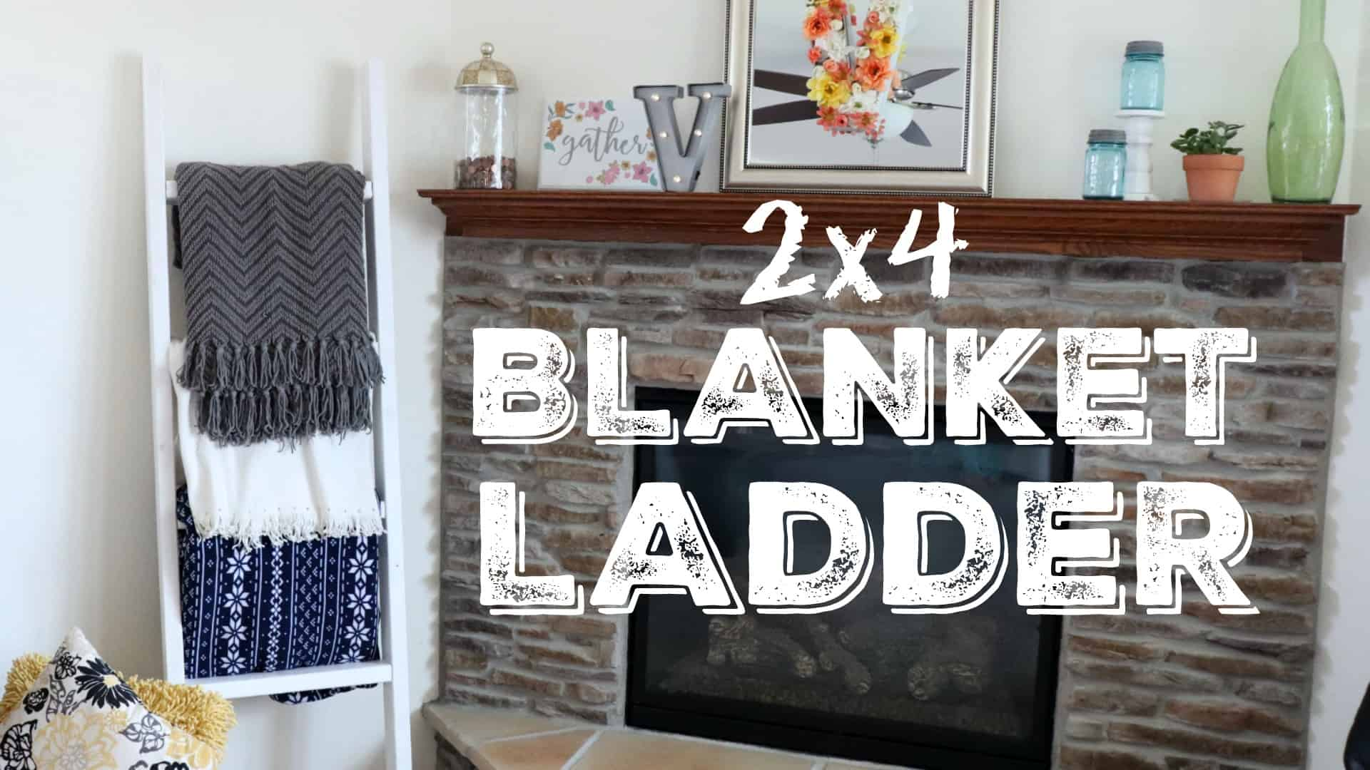 blanket ladder cover image