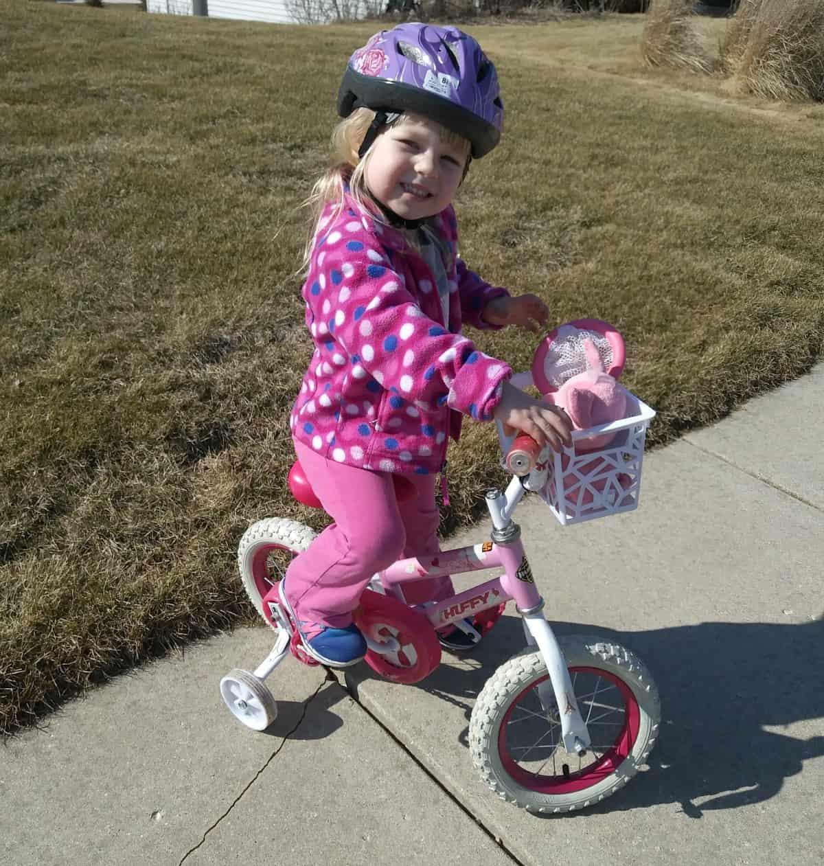 nora bike