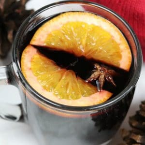 Mulled Wine The Perfect Fall Drink