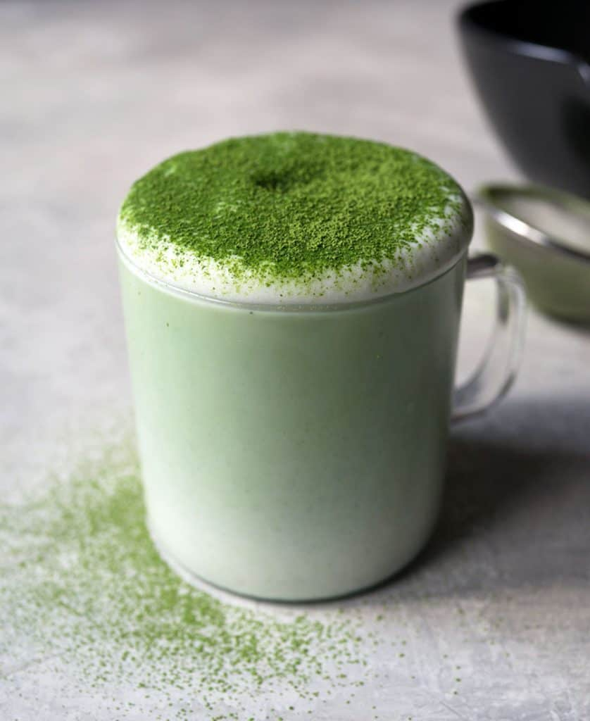 matcha-green-tea-latte
