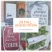 20 Fall Wood Signs
