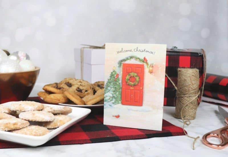 5 Tips for Hosting a Christmas Cookie Exchange hero