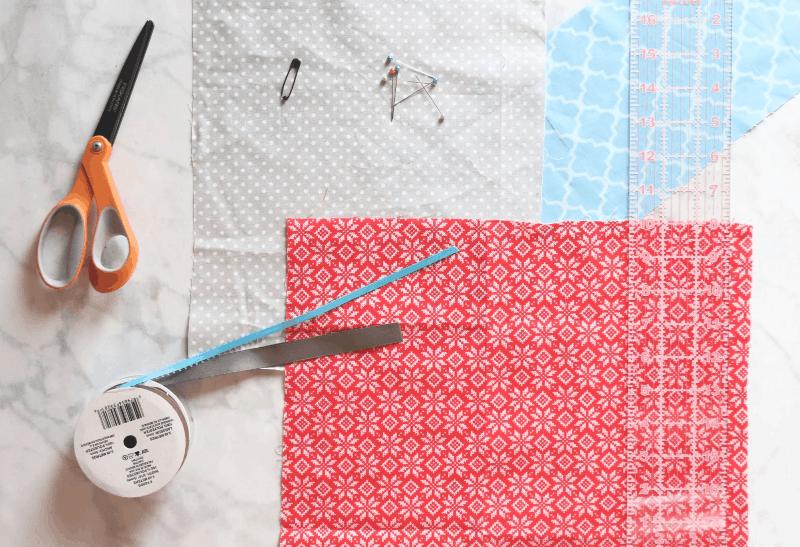 drawstring gift bag supplies