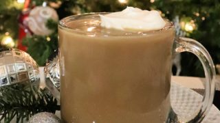 Hot White Russian