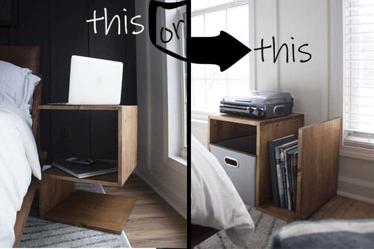 diy-side-table-two-ways