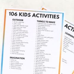 106-Kids-Activities-for-summer-printable