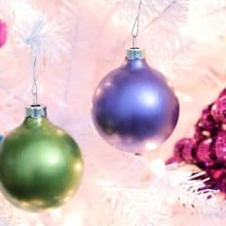 painted-ornaments-on-colorful-white-christmas-tree-sq