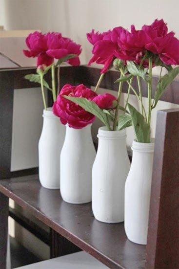 DIY Vases In A Snap!