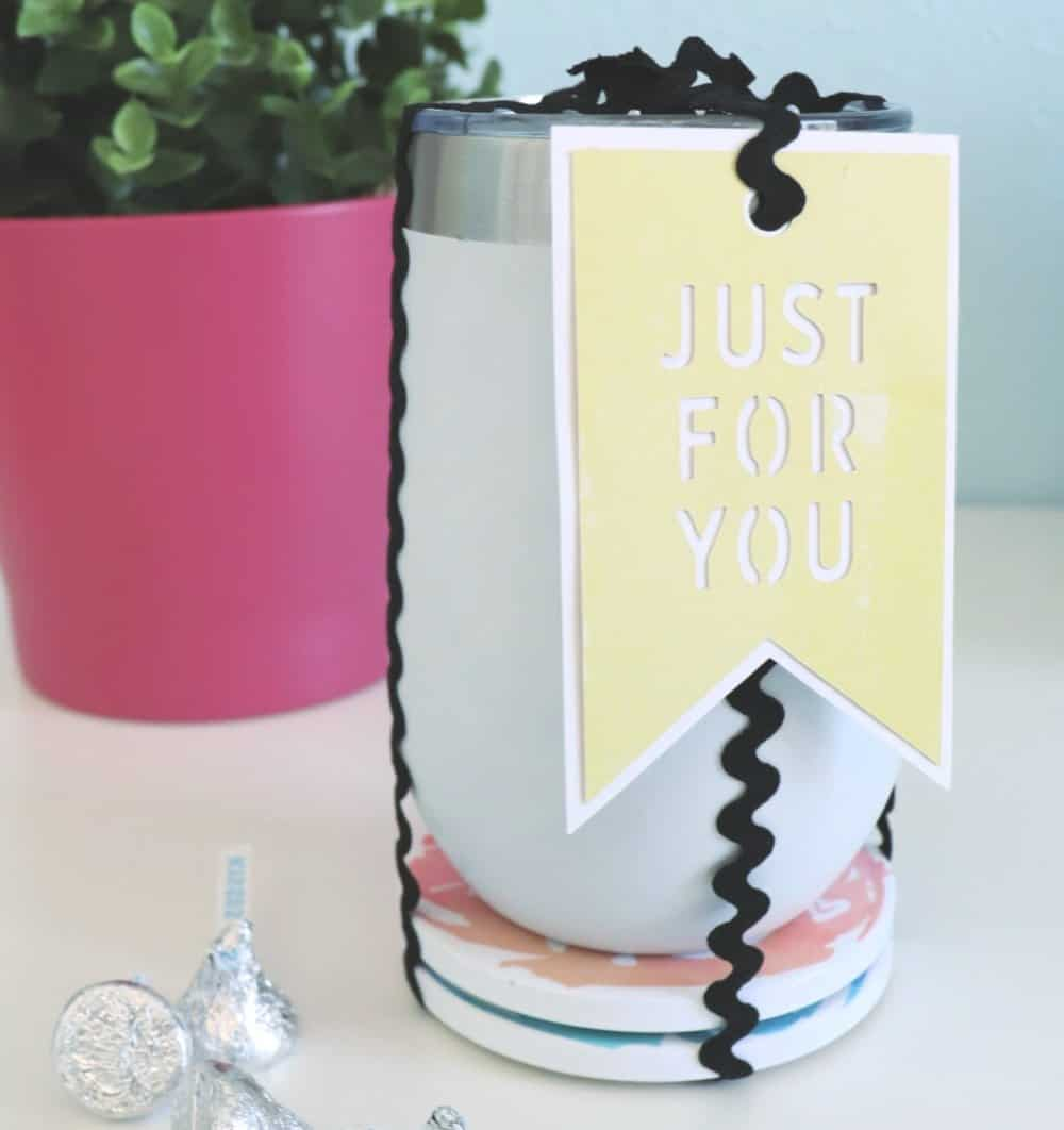 Cricut Infusible Ink Gift Idea