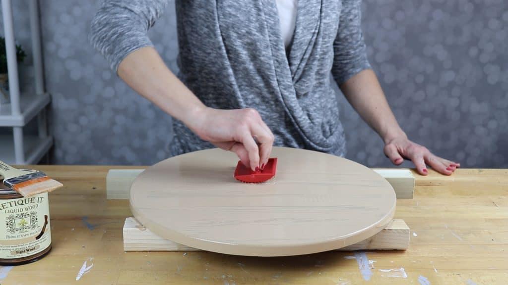 graining tool 2