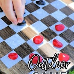 outdoor game board pin 3
