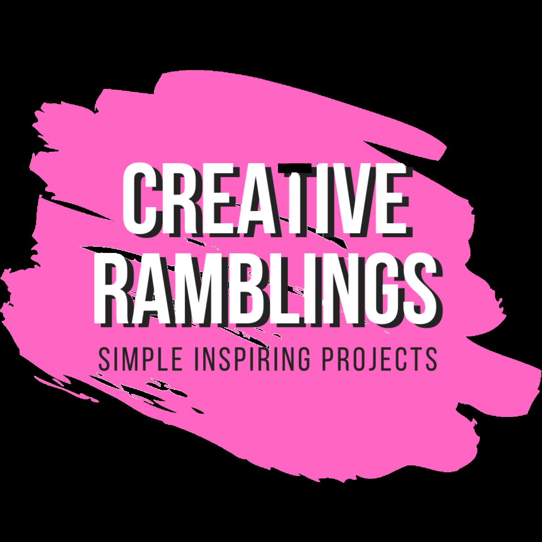 Creative Ramblings