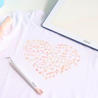 Cricut-brightpad-go-and-iron-on-shirt